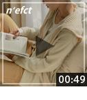 [NAIN n'efct  엔이펙트] 스페셜 라이프 스타일웨어 n'efct