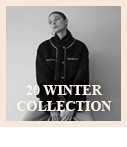 [NAIN lookbook] 20 WINTER COLLECTION